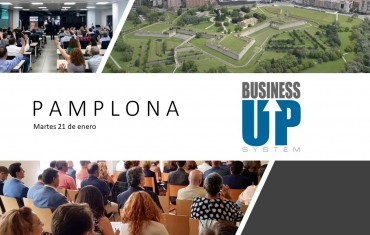 Evento BUS PAMPLONA