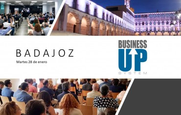 Evento BUS BADAJOZ